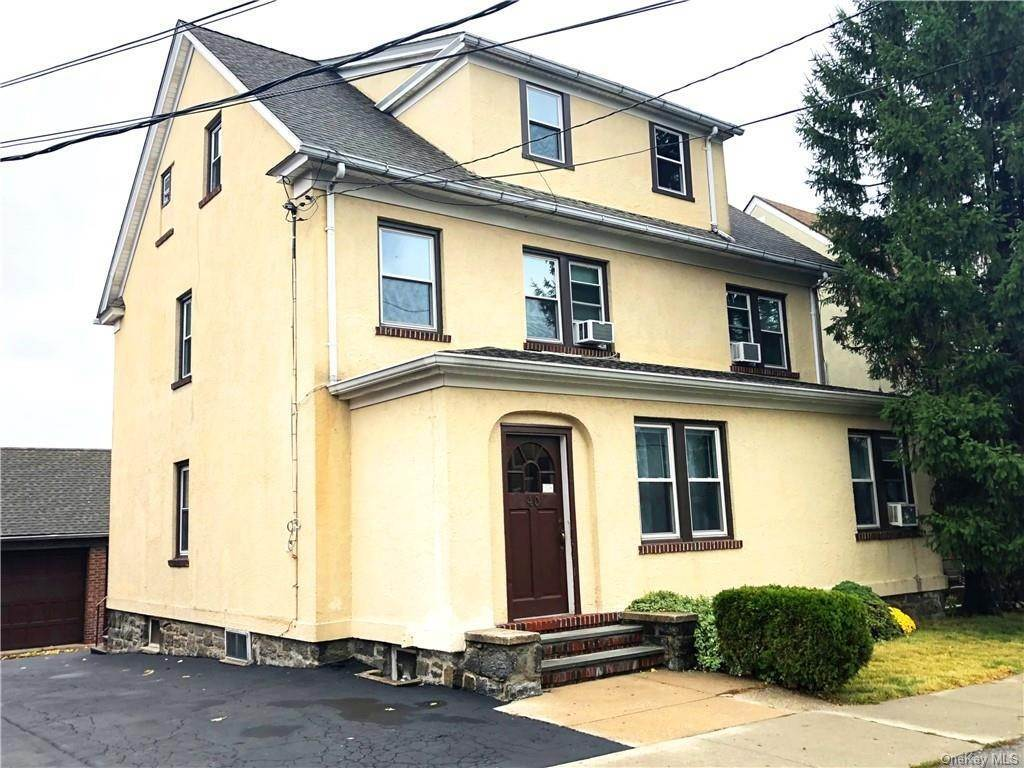 Residential Income for Sale at 40 Sherman Street, Rye, NY 10573 Port Chester, New York 10573 United States