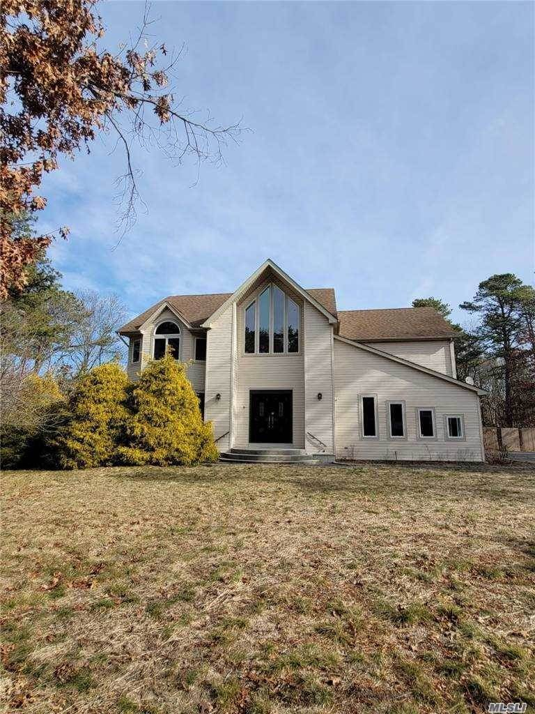 Residential for Sale at 145 Raynor Road, Ridge, NY 11961 Ridge, New York 11961 United States