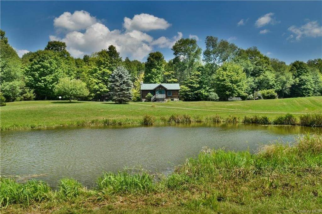 Residential for Sale at 318 Perry Road Swan Lake, New York 12783 United States