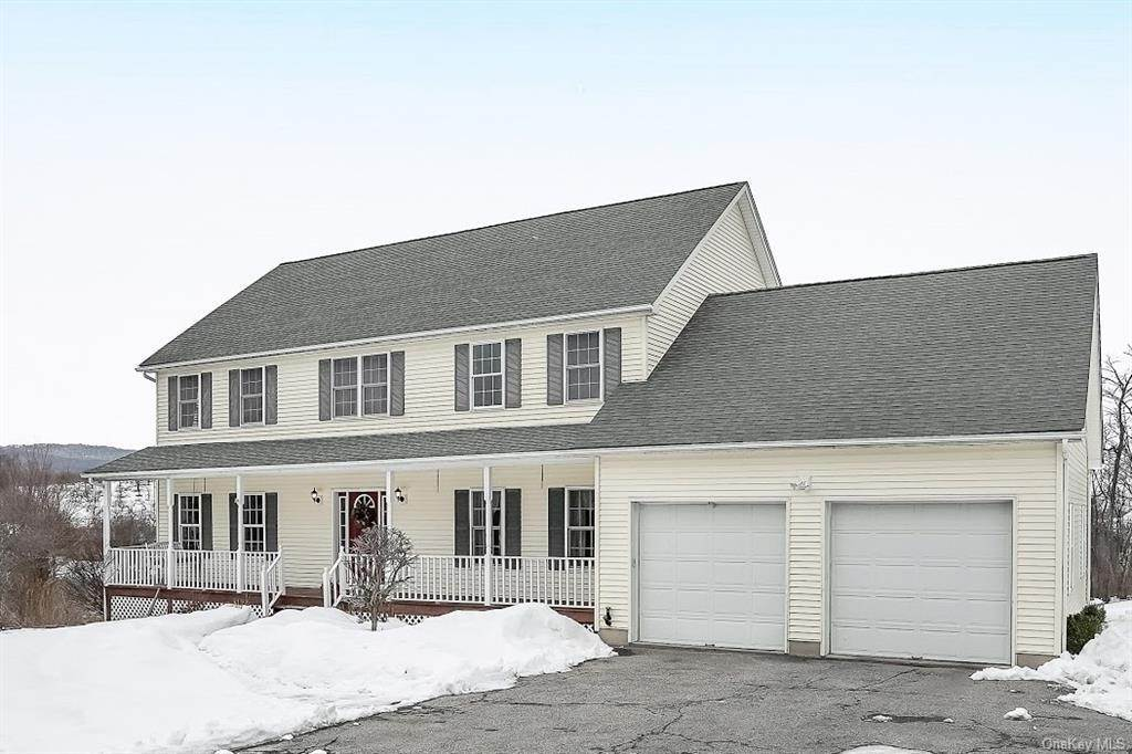 Residential for Sale at 6 Bills Lane, Marlboro, NY 12547 Milton, New York 12547 United States