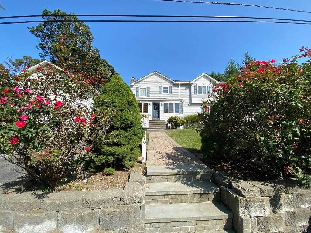 Residential for Sale at 36 William Street Glen Head, New York 11545 United States