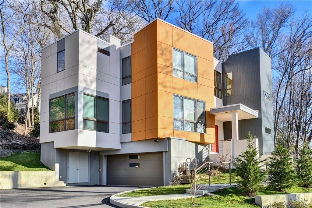 Residential Lease الساعة 163 Old Colony Road Hartsdale, New York 10530 United States