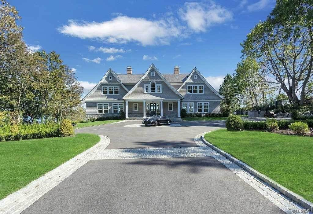 Residential for Sale at 7 Todd Drive, Sands Point, NY 11050 Sands Point, New York 11050 United States