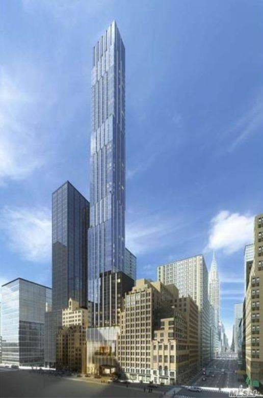 Residential Lease الساعة 138 East 50th Street # 12D New York, New York 10022 United States