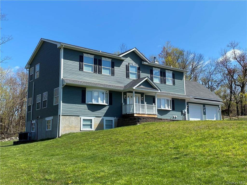Residential for Sale at 225 Bedford Lane Fishkill, New York 12524 United States