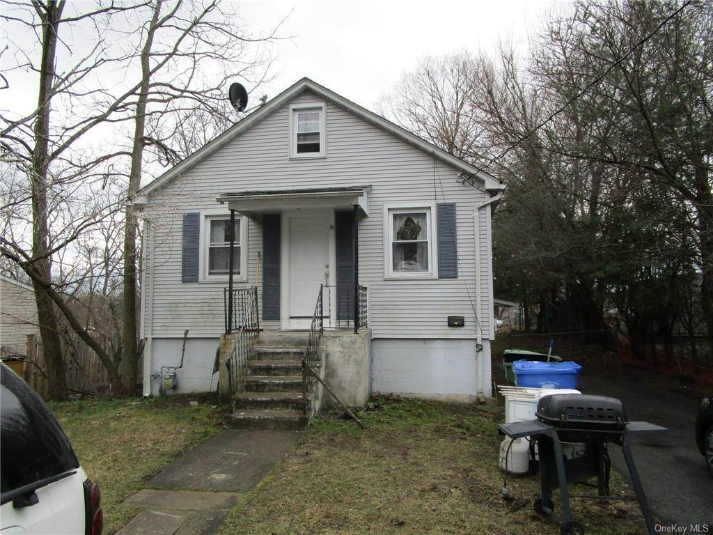 Residential for Sale at 16 Middle Street Goshen, New York 10924 United States