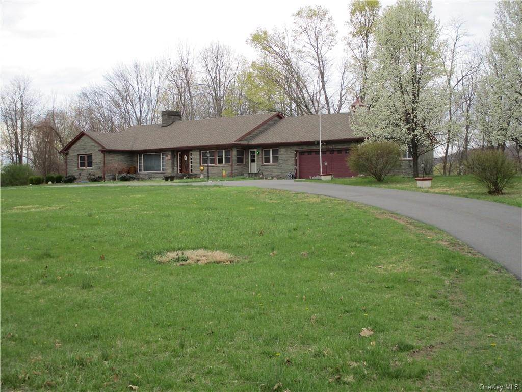 Residential for Sale at 341 Neversink Drive Port Jervis, New York 12771 United States