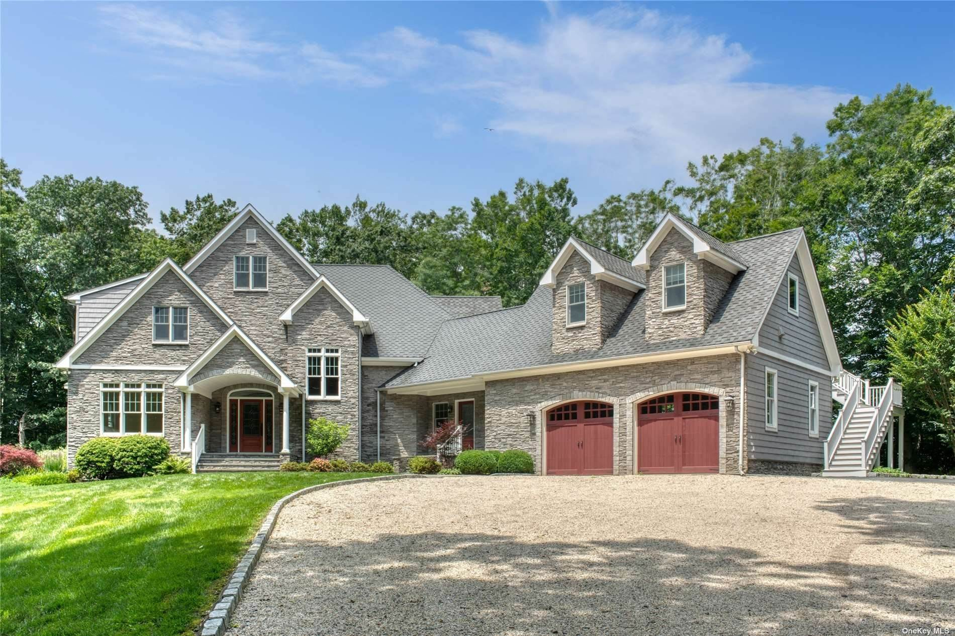 Residential for Sale at 3475 Aldrich Lane, Laurel, NY 11948 Laurel, New York 11948 United States