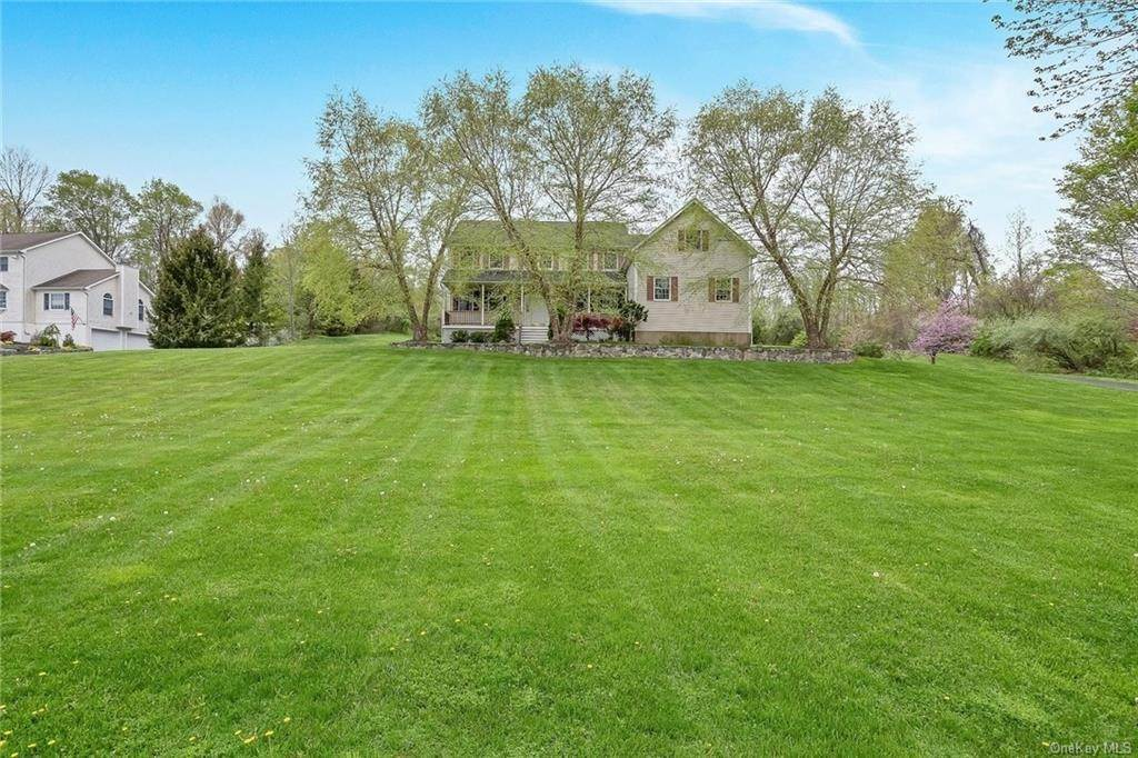 Residential for Sale at 21 Nicholas Way Mahopac, New York 10541 United States