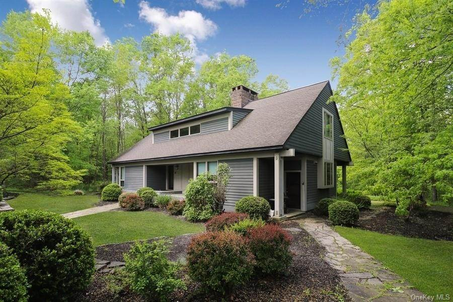 Residential for Sale at 32 Saddleback Ridge Road Wallkill, New York 12589 United States