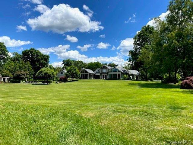 Residential for Sale at 23 Post Office Road, Lewisboro, NY 10597 Waccabuc, New York 10597 United States