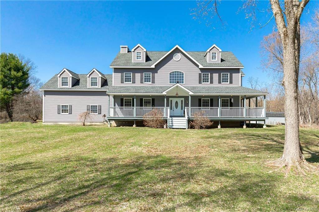 Residential for Sale at 5249 Route 82 Salt Point, New York 12578 United States
