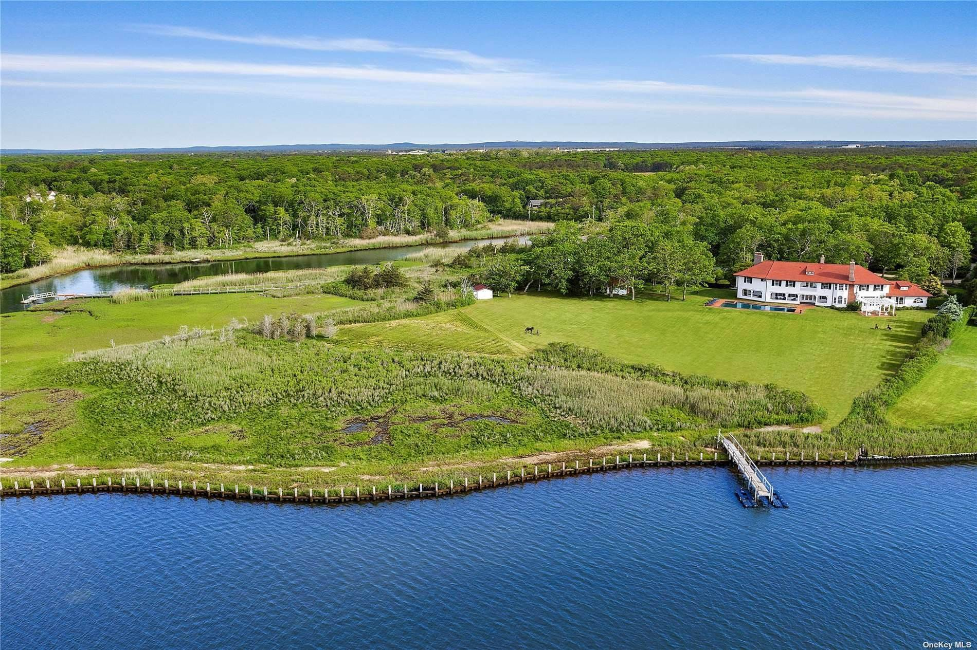 Residential for Sale at 767 Montauk Highway Other Areas, New York 11978 United States