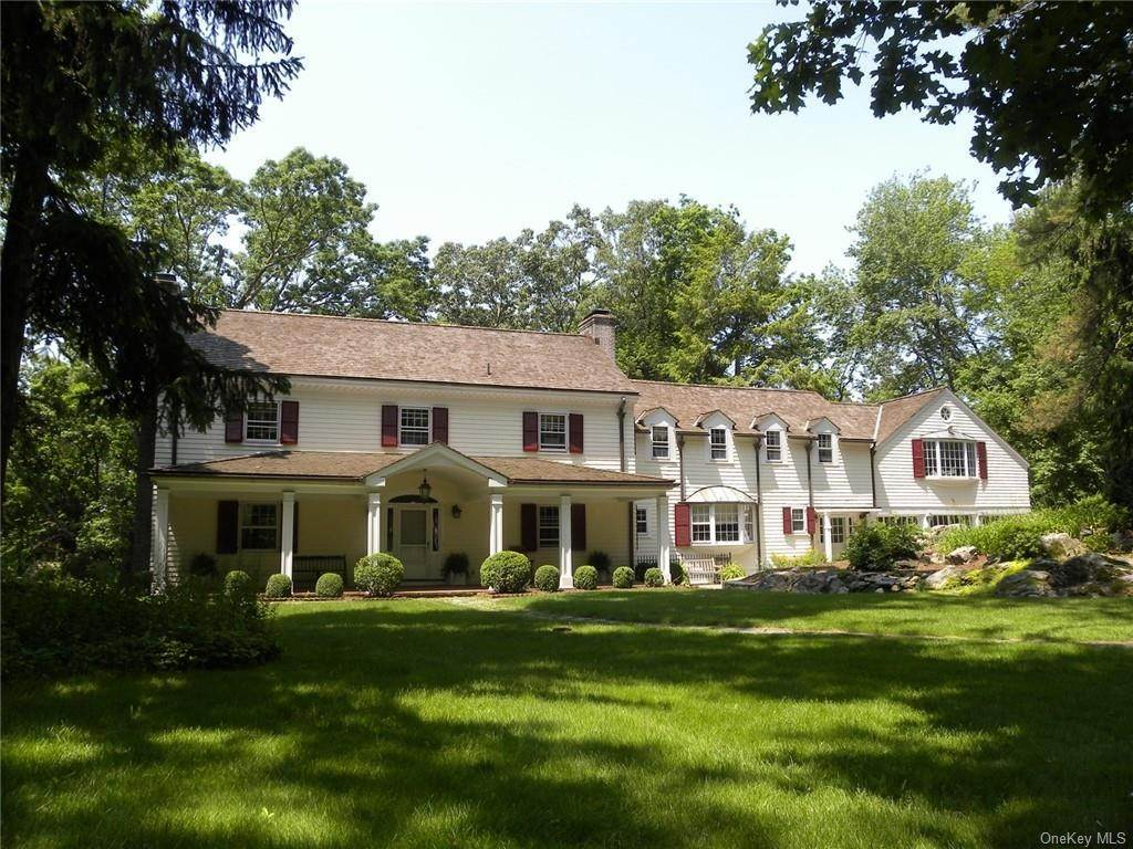 Residential Lease الساعة 83 Mustato Road, Bedford, NY 10536 Katonah, New York 10536 United States