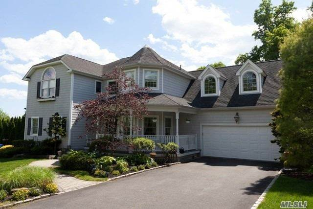 Residential for Sale at 200 Lenox Court, Farmingdale, NY 11735 Farmingdale, New York 11735 United States
