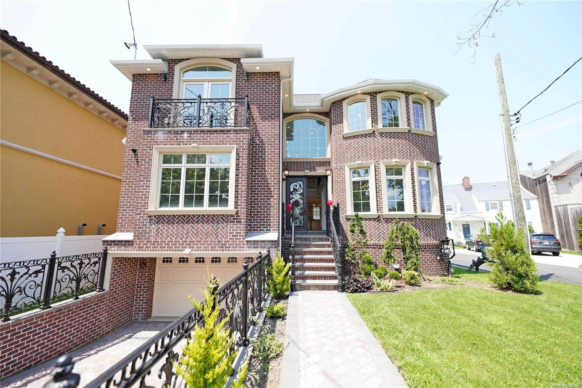 Residential for Sale at 149-23 2nd Avenue Whitestone, New York 11357 United States