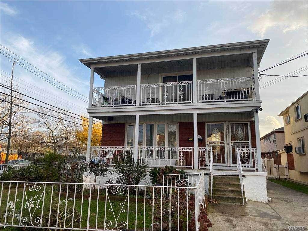 Residential Income for Sale at 245-46 149th Avenue Rosedale, New York 11422 United States
