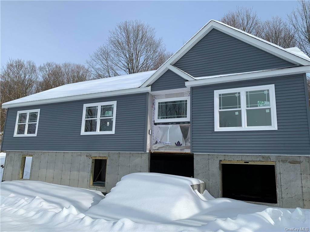 Residential for Sale at Lot 5 Calico Way, Plattekill, NY 12568 Plattekill, New York 12568 United States