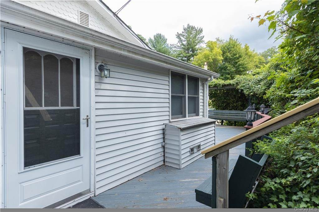 Residential Income for Sale at 83 Tomkins Avenue, Stony Point, NY 10980 Stony Point, New York 10980 United States