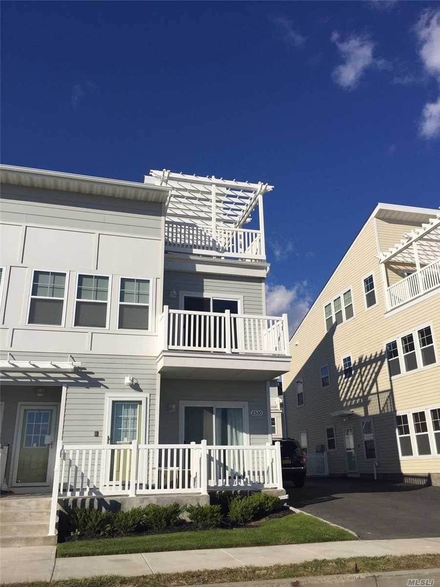 Residential Income for Sale at 6520 Beach Front Road, Arverne, NY 11692 Arverne, New York 11692 United States