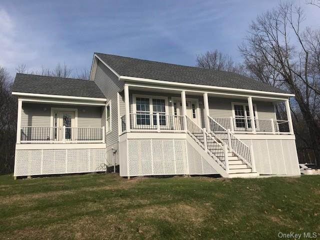 Residential for Sale at 2 Lindsay Lane Wurtsboro, New York 12790 United States