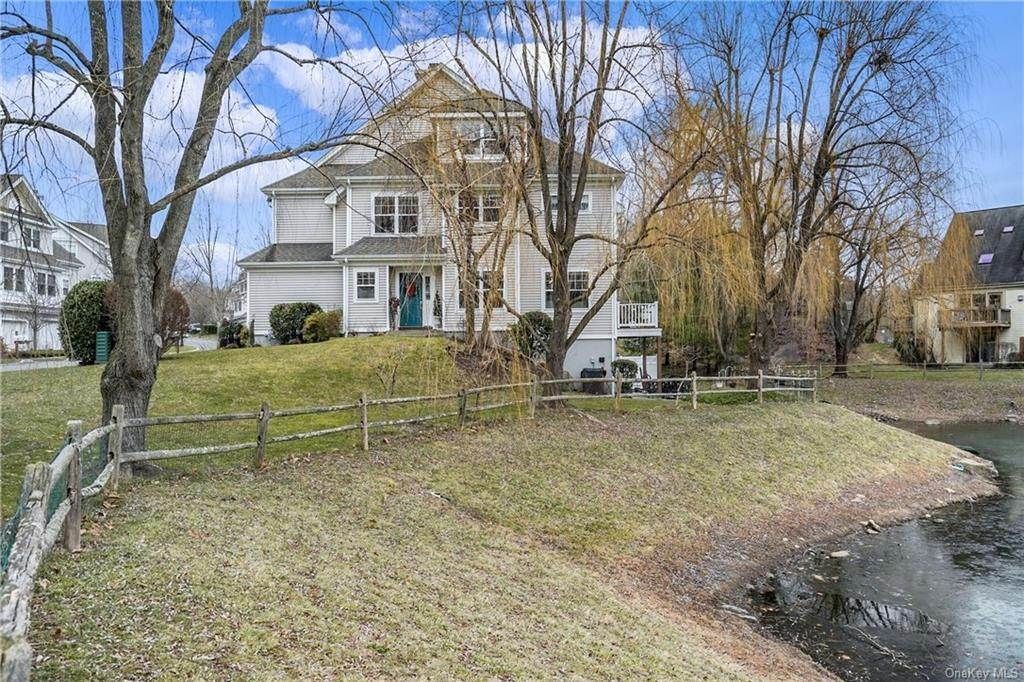 Residential for Sale at 149 Underhill Lane Peekskill, New York 10566 United States