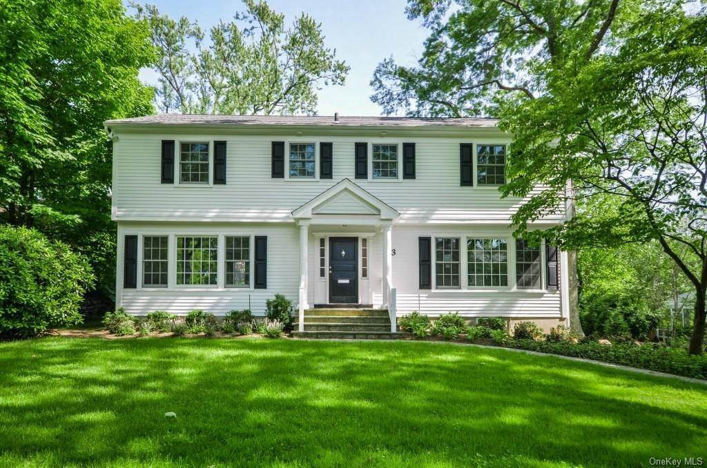 Residential Lease at 23 Wynmor Road, Scarsdale, NY 10583 Scarsdale, New York 10583 United States