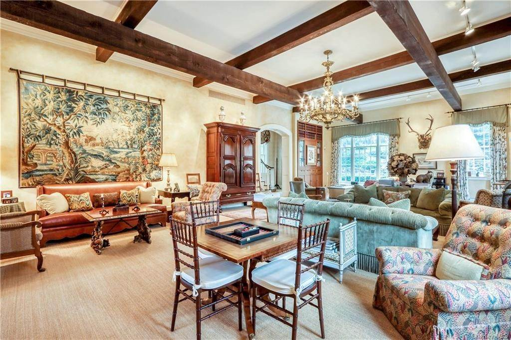 Residential for Sale at 29 Serpentine Road Tuxedo Park, New York 10987 United States