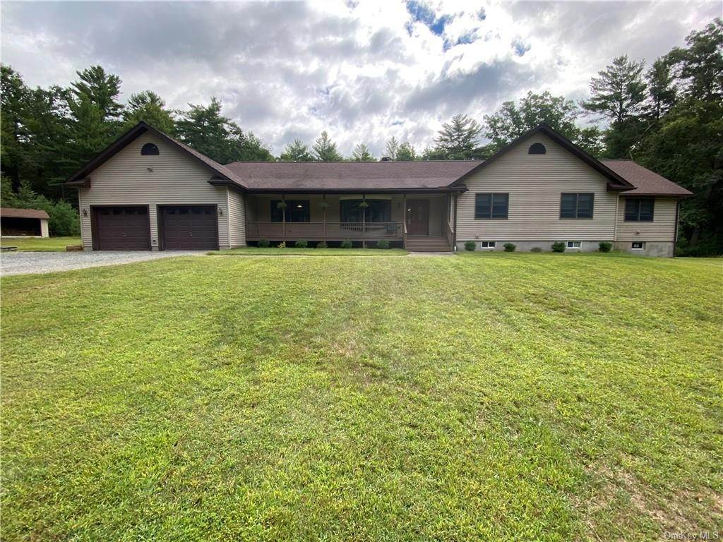 Residential for Sale at 1453 Forestburgh Road, Lumberland, NY 12737 Glen Spey, New York 12737 United States