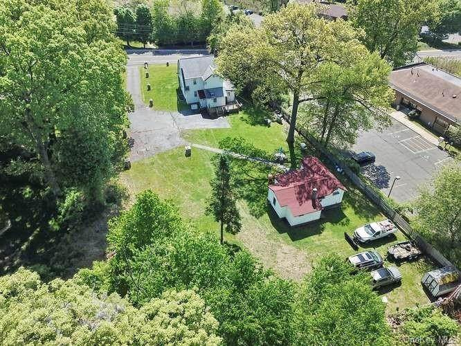 Residential for Sale at 20-22 Thiells Mount Ivy Road Pomona, New York 10970 United States
