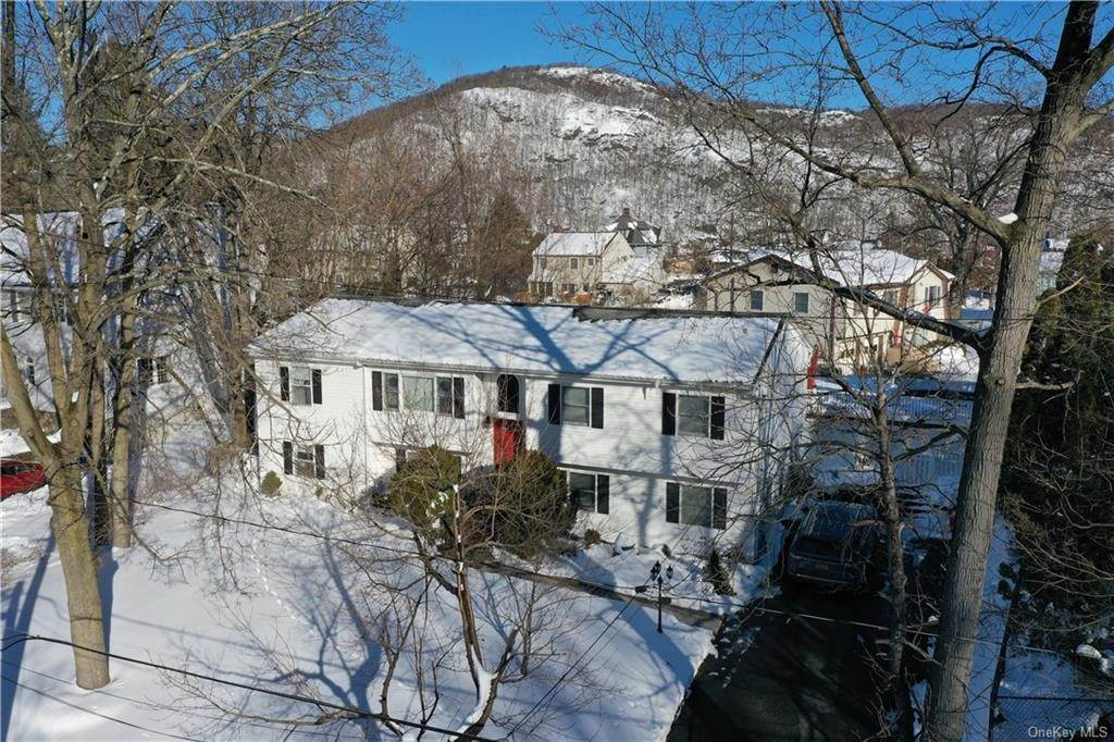 Residential for Sale at 18 Lake Avenue Hillburn, New York 10931 United States