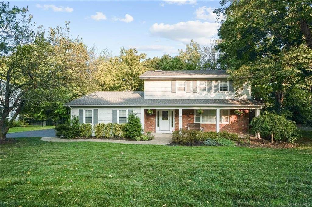 Residential for Sale at 10 Strathmore Drive New City, New York 10956 United States