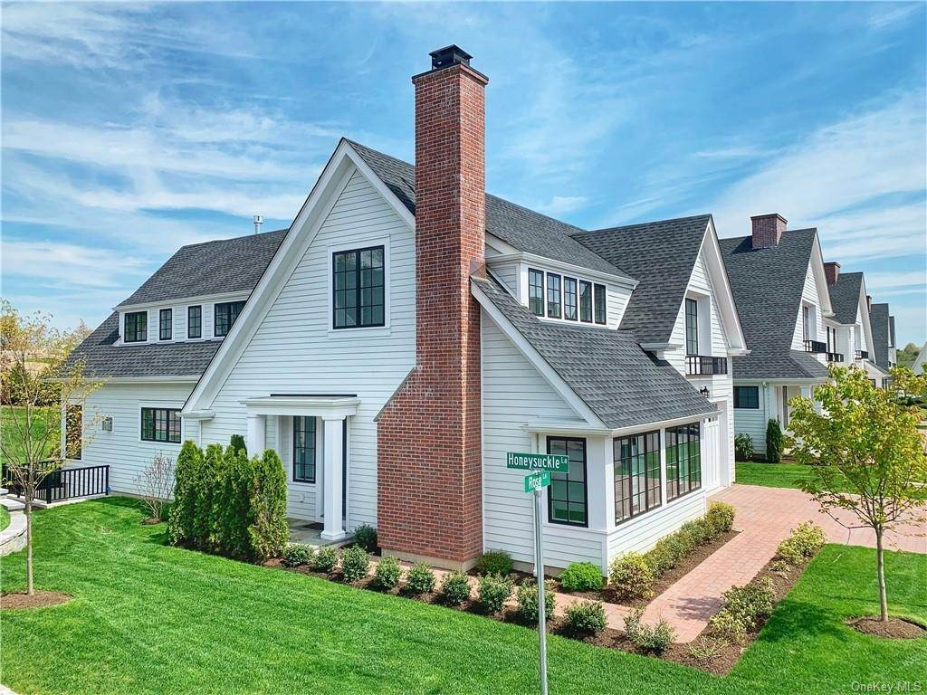 Residential for Sale at 9 Primrose Lane Rye Brook, New York 10573 United States