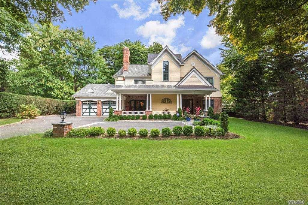 Residential for Sale at 131 Glenlawn Avenue Sea Cliff, New York 11579 United States