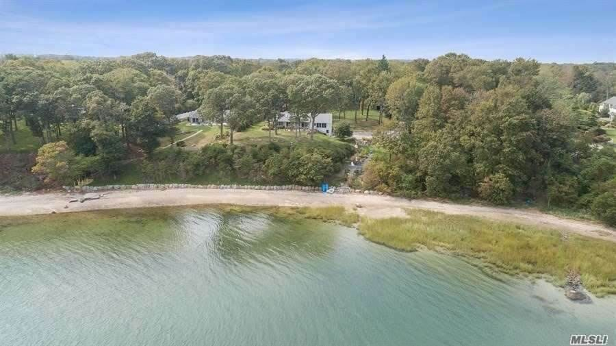 Residential for Sale at 88 Dyke Road Setauket, New York 11733 United States