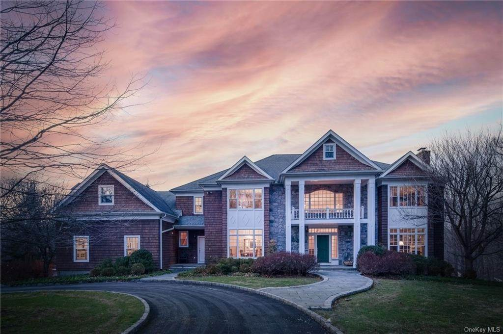 Residential for Sale at 11 Threshing Rock Road Pound Ridge, New York 10576 United States