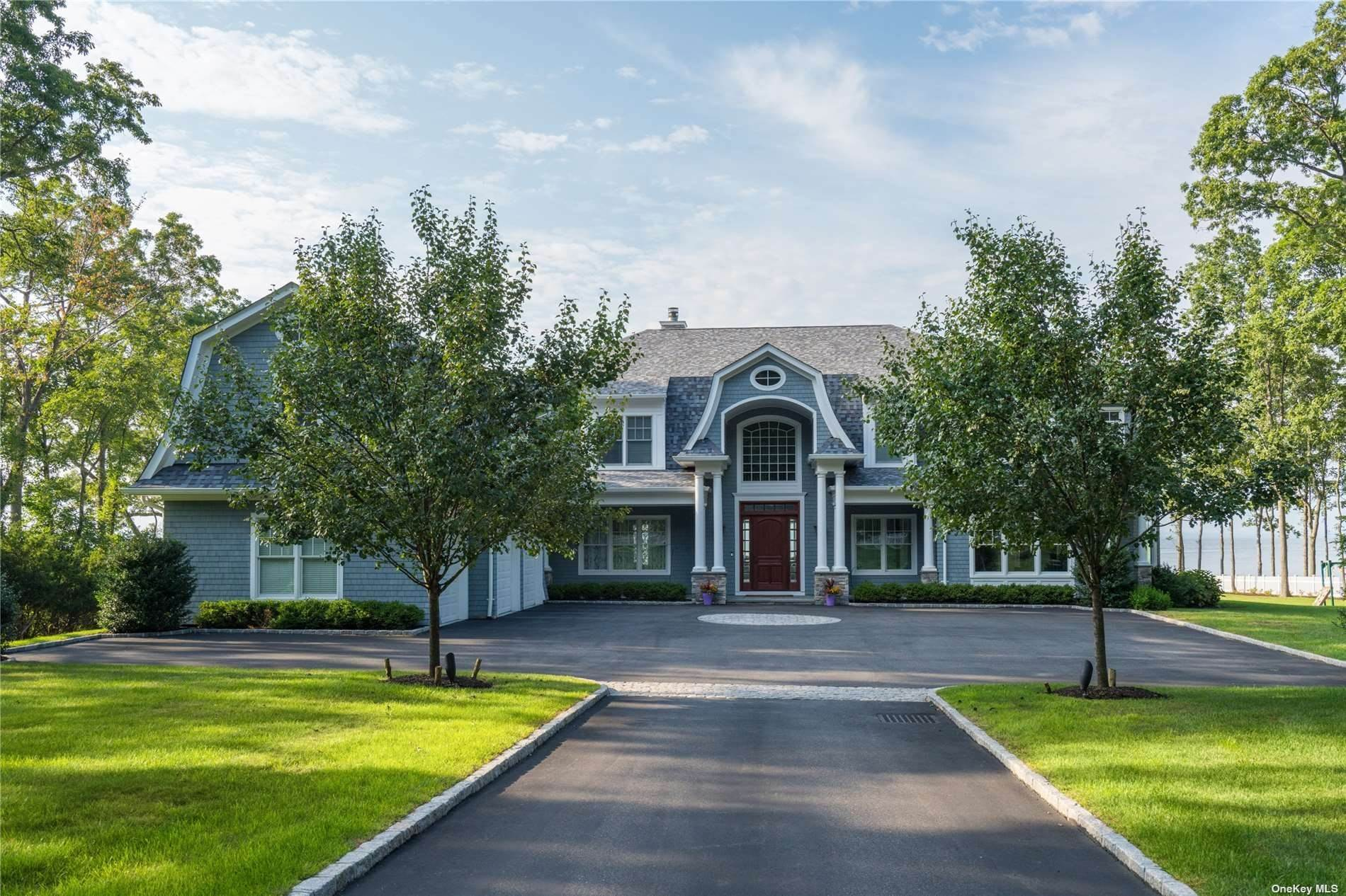 Residential for Sale at 15 Beach Drive, Lloyd Neck, NY 11743 Lloyd Neck, New York 11743 United States