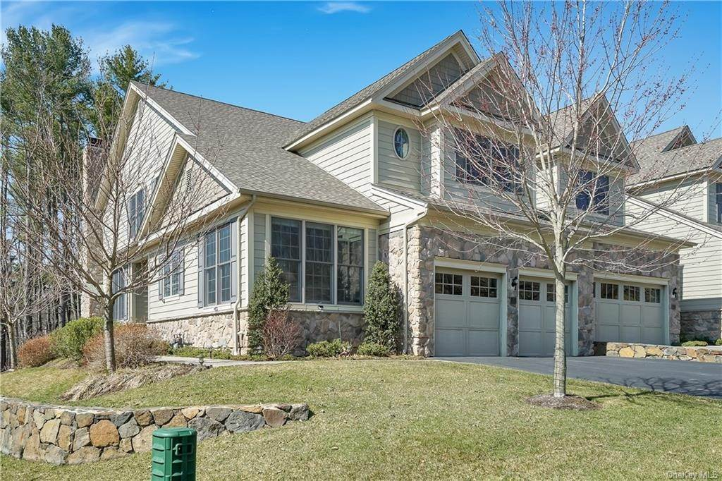 Residential for Sale at 7 Langeloth Drive Cortlandt Manor, New York 10567 United States