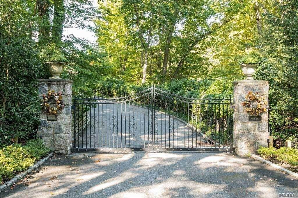 Residential for Sale at 42 Yellow Cote Road, Oyster Bay Cove, NY 11771 Oyster Bay Cove, New York 11771 United States