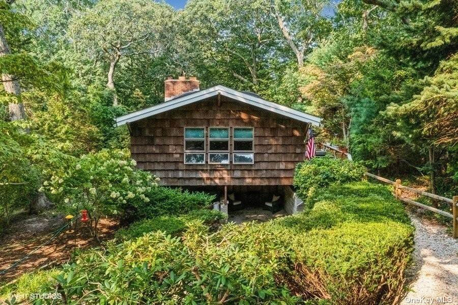 Residential Lease الساعة 79 Cliff Way Baiting Hollow, New York 11933 United States