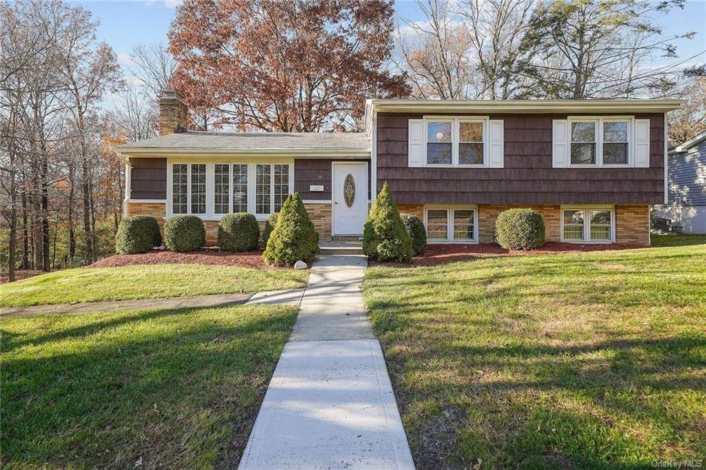 Residential for Sale at 16 Crescent Drive, Goshen, NY 10924 Goshen, New York 10924 United States