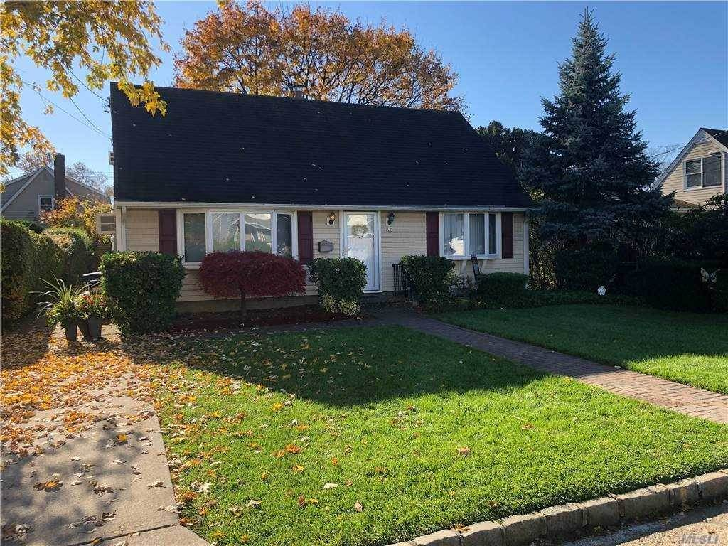 Residential Lease الساعة 60 Bedford Avenue, New Hyde Park, NY 11040 New Hyde Park, New York 11040 United States