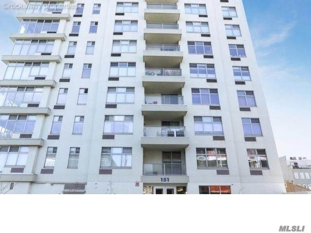 Residential for Sale at 151 Beach 96th Street # 3D Rockaway Beach, New York 11693 United States