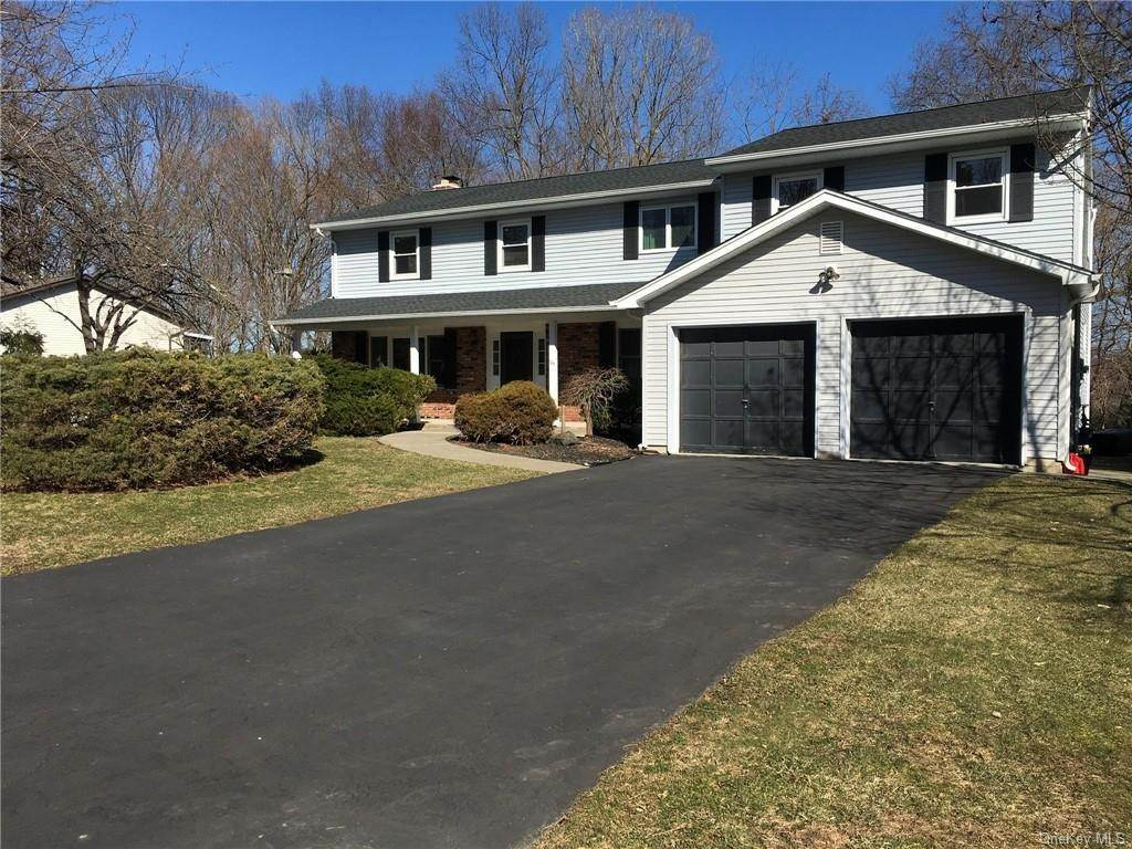 Residential for Sale at 105 Elon Court, Clarkstown, NY 10956 New City, New York 10956 United States