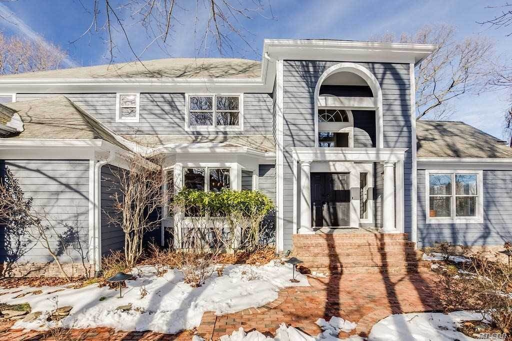 Residential for Sale at 32 Gnarled Hollow Road, E. Setauket, NY 11733 East Setauket, New York 11733 United States
