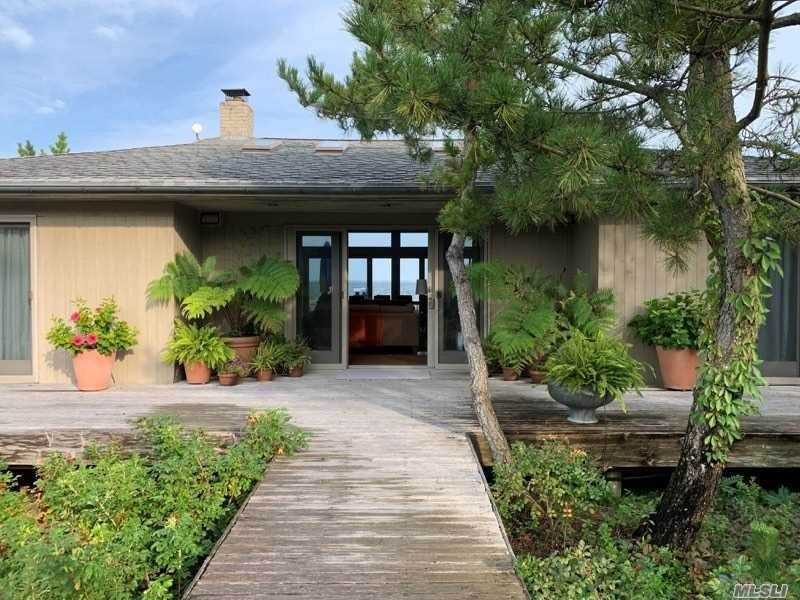 Residential for Sale at 610A Shore Walk, Fire Island Pine, NY 11782 Sayville, New York 11782 United States