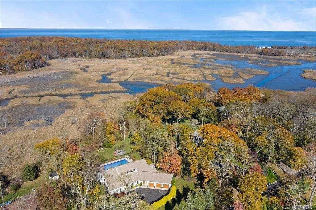 Residential for Sale at 131 Sunken Meadow Road Northport, New York 11768 United States