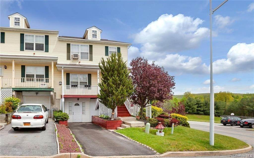 Residential for Sale at 112 Evan Road Warwick, New York 10990 United States