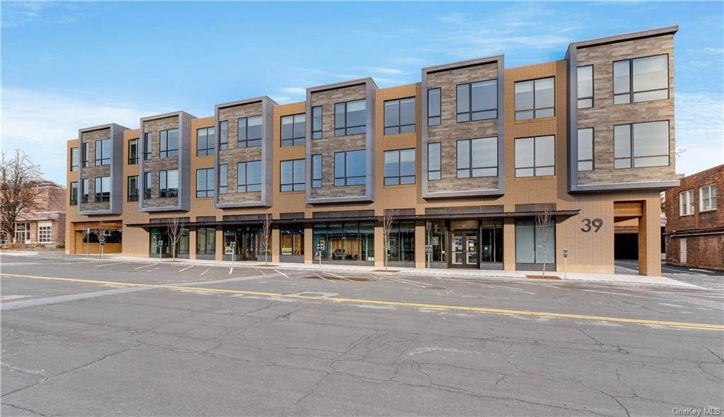 Residential Lease الساعة 39 Washington Avenue # 1BRDen, Mount Pleasant, NY 10570 Pleasantville, New York 10570 United States