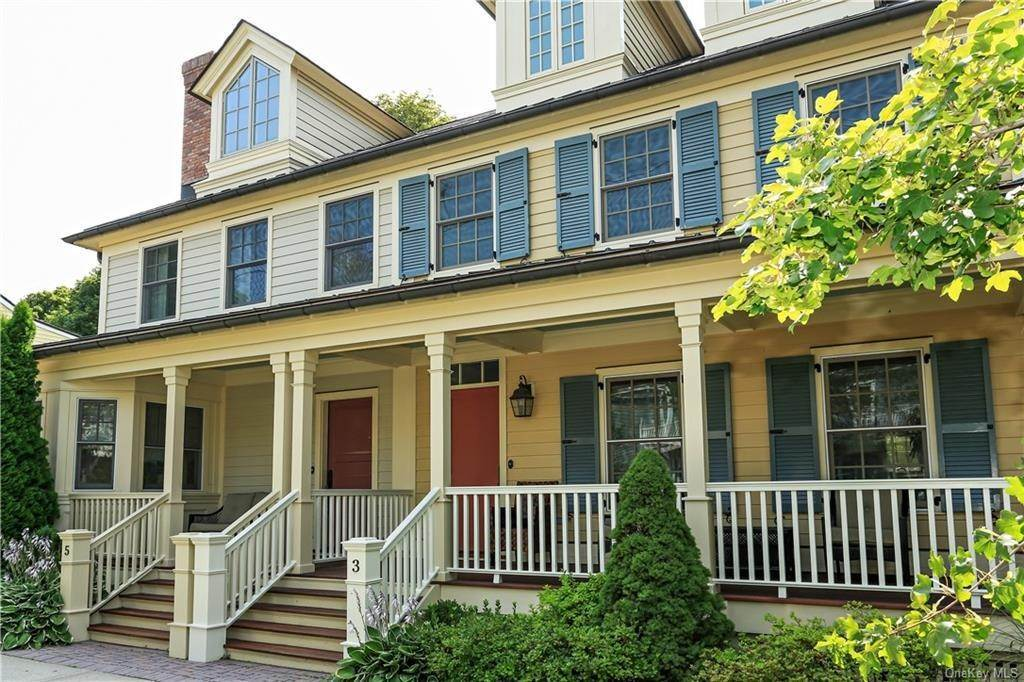 Residential for Sale at 3 Main Street Cold Spring, New York 10516 United States
